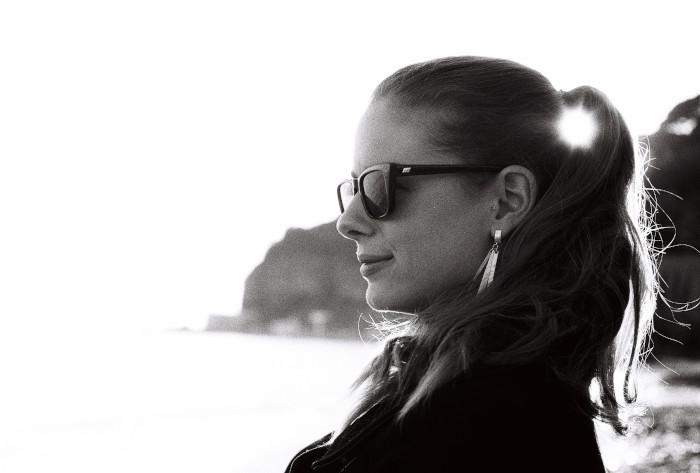 Portrait Giulia (© wolfgang jarnach)